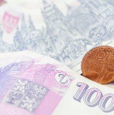 Pozor na podvodné půjčky