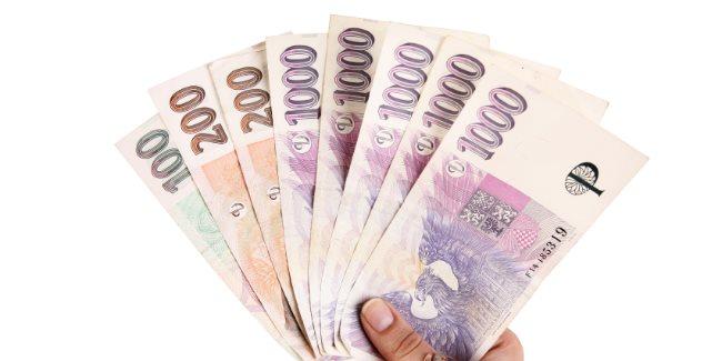 Co znamená předschválená půjčka u rb