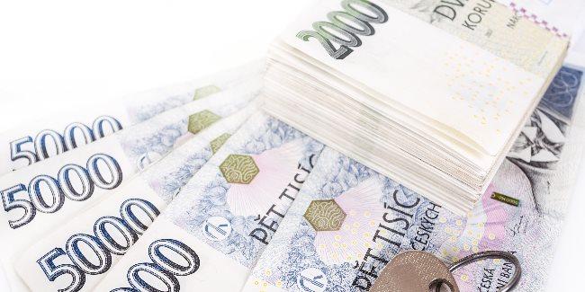 Půjčky v hotovosti