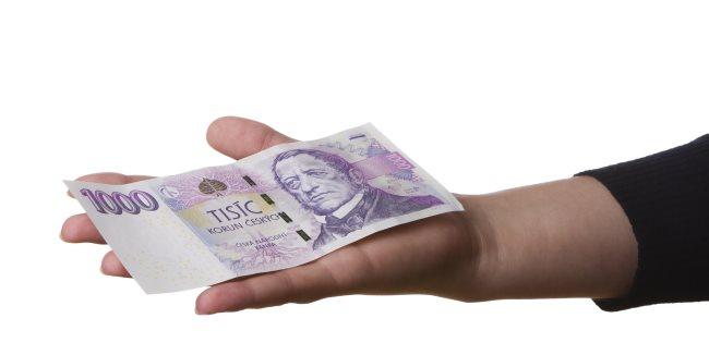 Dlouhodobá půjčka účtování eu