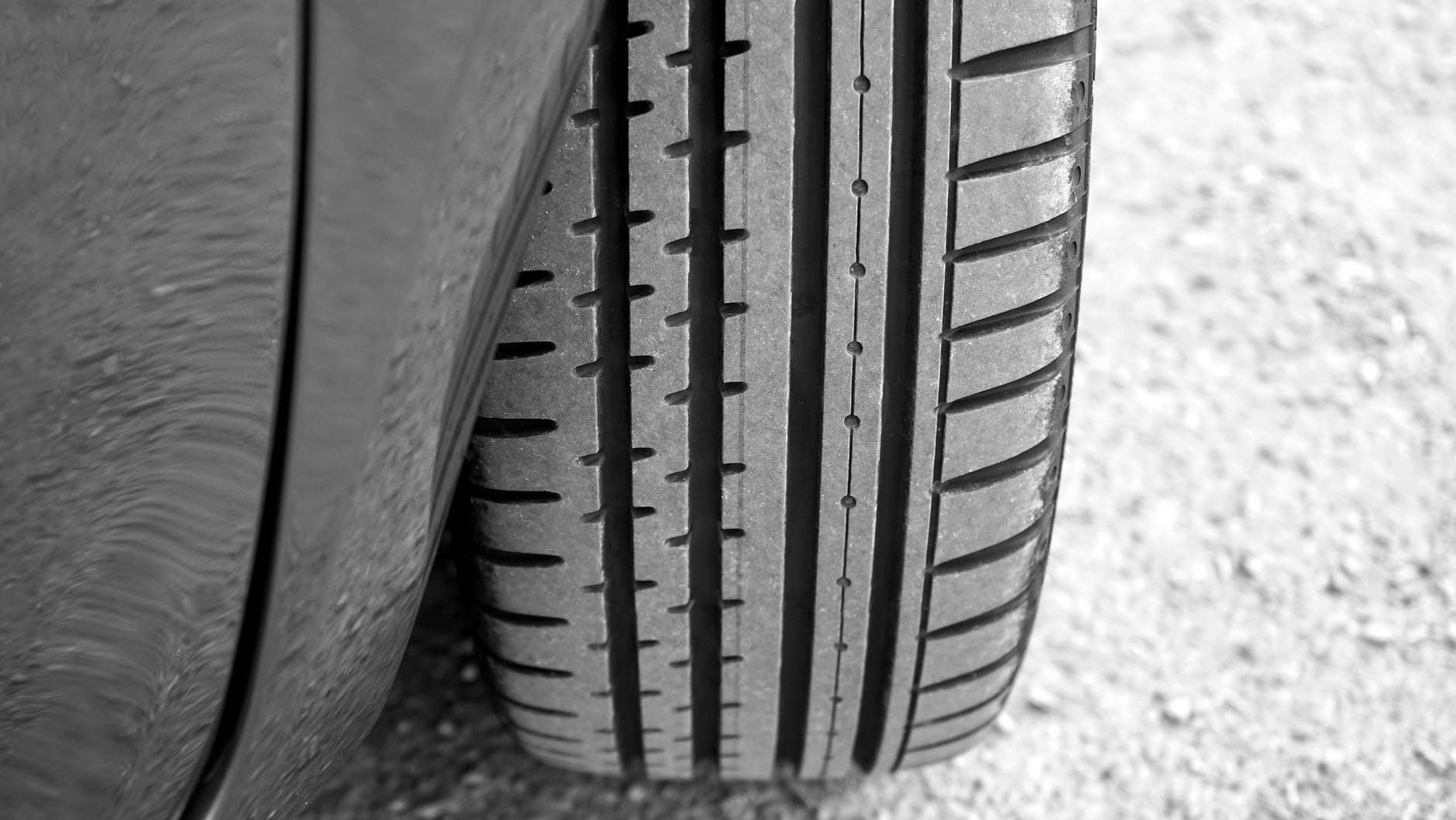 jaké vybrat pneumatiky do auta