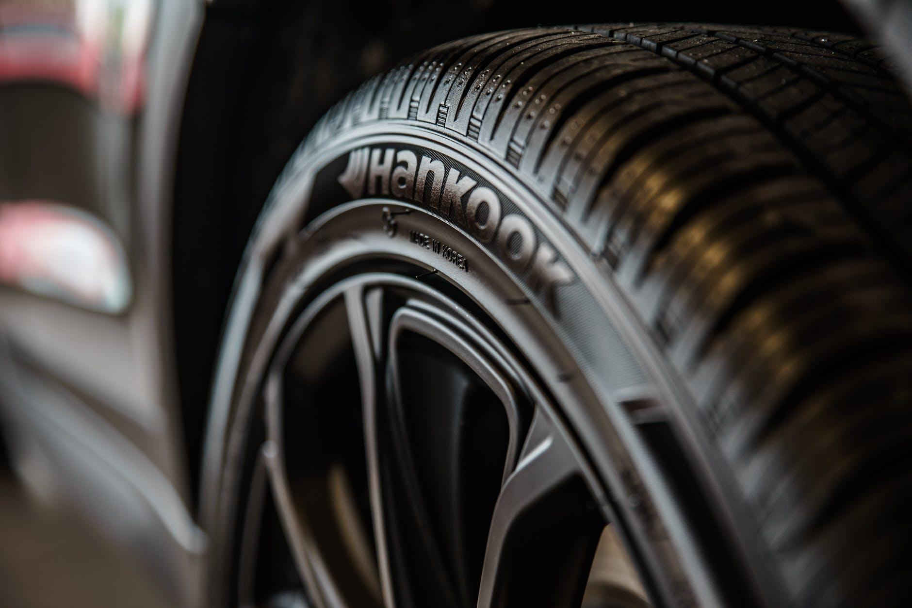 jaké vybrat pneu