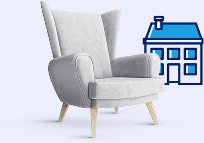 vizuál pojištění domácnosti